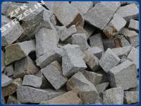 Kamień murowy z przeznaczeniem do robót