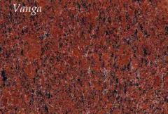 Wanga czerwona