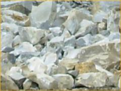 Kamień łamany normowany