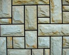Kamień łupany Rubiko