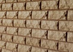 Kamień elewacyjny cegiełkowy