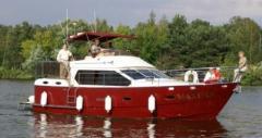 Jacht Euro 1200