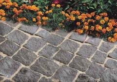 Kostka granitowa Bazalt