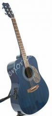 Gitara elektroakustyczna HOHNER HW300 BL