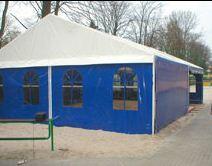 Namioty wystawowe