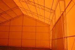 Namioty do celów handlowych