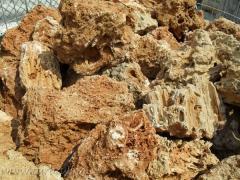 Kamienie dekoracyjne Sphagetti 100-200 i 200-400 mm