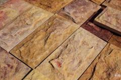 Płytki Kamienne 15 - 30 cm