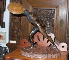 Figura Gladiator