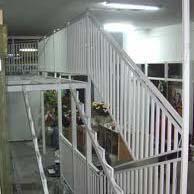 Konstrukcje schodów