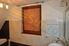 Rolety plisowane do okien
