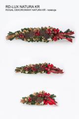 Choinki,wianki, rogale, stożki zawaki choinkowe noworoczne