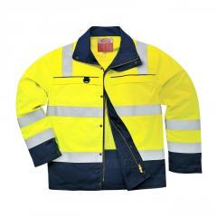 Bluza niepalna Multi-Norm FR61