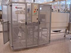 Automatyczna maszyna pakująca PA075 do pakowania