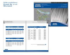 Foldery produktowe