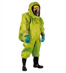 Gazoszczelny Kombinezon Chemoodporny-Vautex Elite
