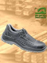 Sandały Wzór 41 EN 345-1 kategoria S1
