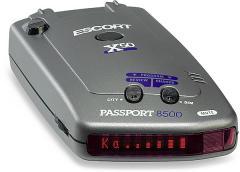 Antyradar ESCORT PASSPORT X50 EURO