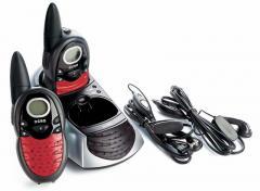 Radiotelefon klasy PMR (bez zezwolenia) o nazwie