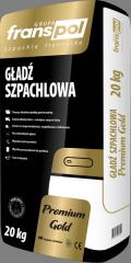 Gładź Szpachlowa Premium Gold
