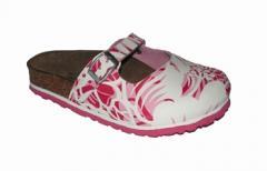 Buty zdrowotne dziecięce Maria