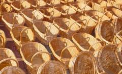 Koszyk z wikliny