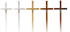 Krzyże