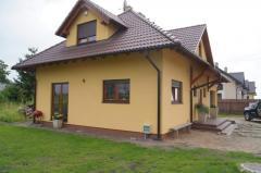Energy-efficient houses