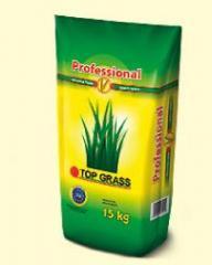 TOP GRASS 2 kiszonkowa - Turośl  Charakterystyka: