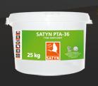 Tynk akrylowy SATYN PTA-36