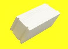 Beton budowlany biały