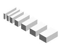 Heat resistant concrete