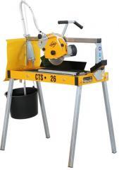 Saws table