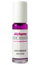 Perfumy z feromonami dla kobiet