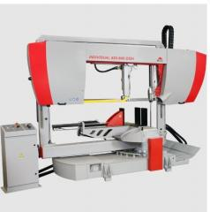 Przecinarka półautomatyczna dwukolumnowa z hydraulicznym sterowaniem Individual 820.640 DGH