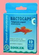Preparaty lecznicze dla ryb akwariowych.