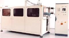 Maszyna rozdmuchowa BRONCO 888