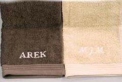 Ręcznik -HAFT