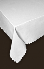 Teflon tablecloths
