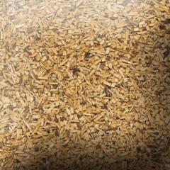 Ekologiczne zrębki wędzarnicze olchowo - bukowe