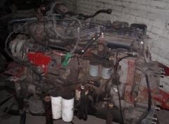 Silnik RENAULT PREMIU 340 KM KPL