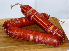 Sausages summer