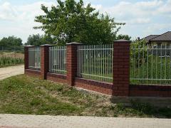 Ogrodzenia Krosfencing
