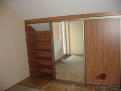 Szafy wnękowe , drzwi przesuwane, garderoby