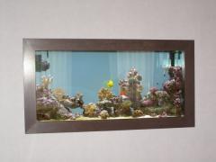 Zabudowy akwariów