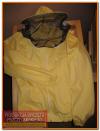 Odzież pszczelarska (kapelusze, bluzy,