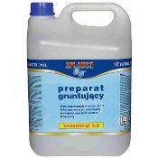 Preparat gruntujący akrylowy koncentrat 1:2