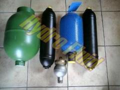 Hydroakumulatory
