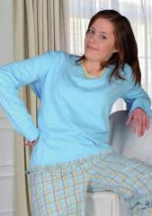 Piżama damska HDP3