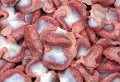Turkey stomach